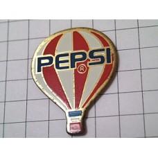 ピンズ・ペプシ気球コーラ