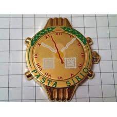 ピンズ・腕時計小麦の穂の飾り