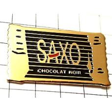 ピンズ・チョコレート