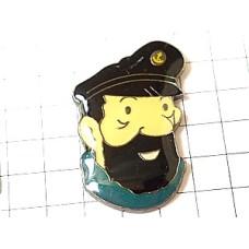 ピンズ・八ドック船長タンタンの冒険旅行