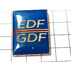 ピンズ・EDF/GDF電気会社