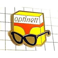 ピンズ・メガネ眼鏡