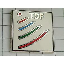 ピンズ・テレビ電波TDF