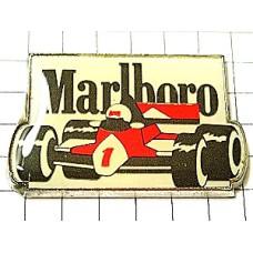 ピンズ・マルボロF1カー車