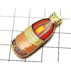 ピンズ・薬シロップの瓶