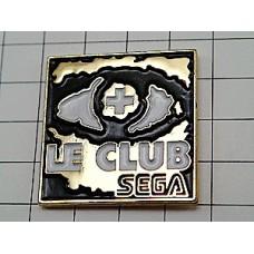ピンズ・セガクラブ十字ゲームSEGA