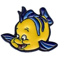 ピンズ・フランダー鯛リトルマーメイド魚ディズニー