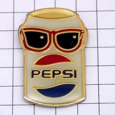 ピンズ・ペプシ缶サングラス眼鏡