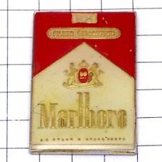 ピンズ・たばこ煙草の箱型