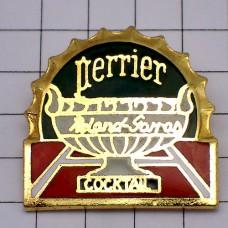 ピンズ・全仏オープンテニス大会ペリエ栓