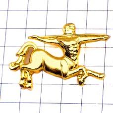ピンズ・レミーマルタン金色ヒッポケンタウロス半人半馬
