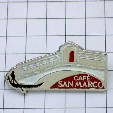 ピンズ・ヴェネツィア水の都イタリアコーヒー珈琲サンマルコ広場