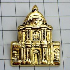 ピンズ・金色リュクサンブール宮殿パリ元老院議事堂