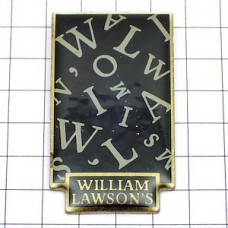 ピンズ・ウィリアムローソン酒ウイスキー