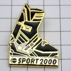 ピンズ・スキー用ブーツ長靴