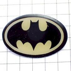 ピンズ・バットマン映画コウモリ蝙蝠