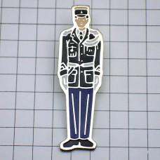 ピンズ・ポリス警察官