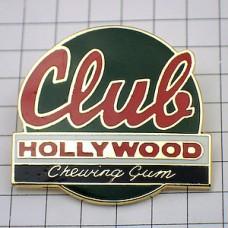 ピンズ・ハリウッドのチューインガムお菓子