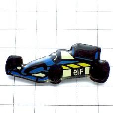 ピンズ・エルフF1レース車