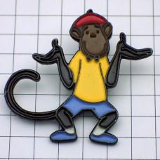 ピンズ・ぞうのババールの猿ゼフィール絵本