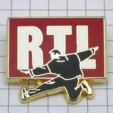 ピンズ・ダンス少年RTLラジオ局
