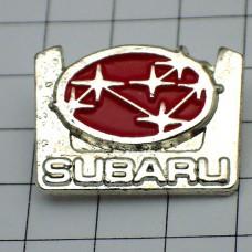 ピンズ・スバル社エンブレム車