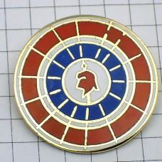 ピンズ・フランス共和国シンボル赤い帽子