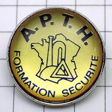 ピンズ・セキュリティ保安の形