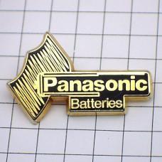 ピンズ・パナソニック電池