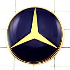 ピンズ・メルセデスベンツ車エンブレム