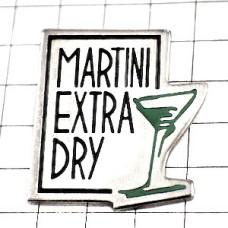 ピンズ・マルティーニ酒マティーニ一杯