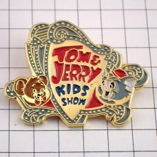 ピンズ・トムとジェリー漫画劇場
