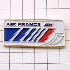 ピンズ・エールフランス航空チケット型