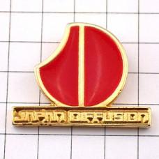 ピンズ・ジャパンディフュージョン赤いJD