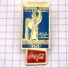 ピンズ・ロサンゼルス五輪カリフォルニア1932オリンピック