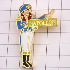 ピンズ・映画『ナポレオン』
