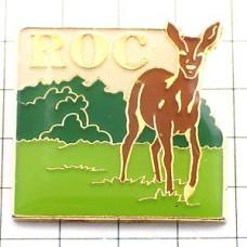 ピンズ・草原のバンビ鹿