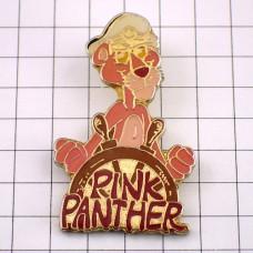 ピンズ・ピンクパンサー船長