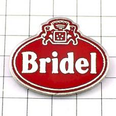 ピンズ・ブリデル紋章チーズ会社