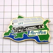 ピンズ・薬品を運ぶ鉄道車両