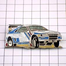 ピンズ・プジョー405/レースの車