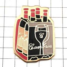ピンズ・カンブラス酒ワイン4本