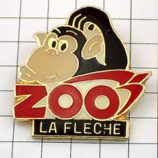 ピンズ・動物園のサル猿