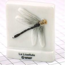 フェーブ・蜻蛉トンボ虫/WWF世界自然保護基金