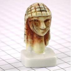 フェーブ・旧石器時代の彫像ブラッサンプイの婦人マンモスの牙