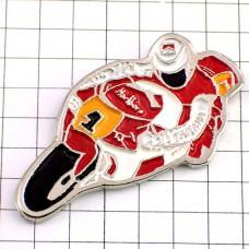 ピンズ・ヤマハ二輪バイクレース1マルボロ