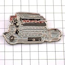ピンズ・ランボルギーニ車エンジン機械