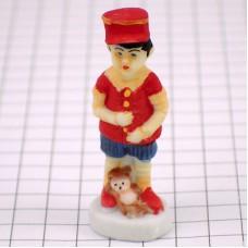 フェブ・男の子ぬいぐるみフランス人形おもちゃ