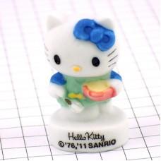 フェブ・キティちゃん猫サンリオお菓子