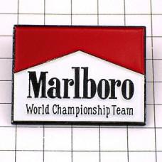 ピンズ・マルボロ世界チャンピオンチームF1煙草
